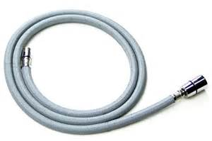Replace Kitchen Faucet Sprayer by 15209 Moen Kitchen Faucet Sprayer Hose Replacement Bing
