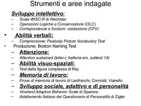 boston naming test italiano lanfranchi vianello sindrome prader willy