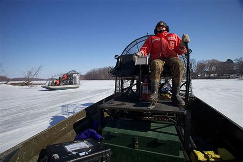 airboat safety inside region 3 u s fish and wildlife service midwest