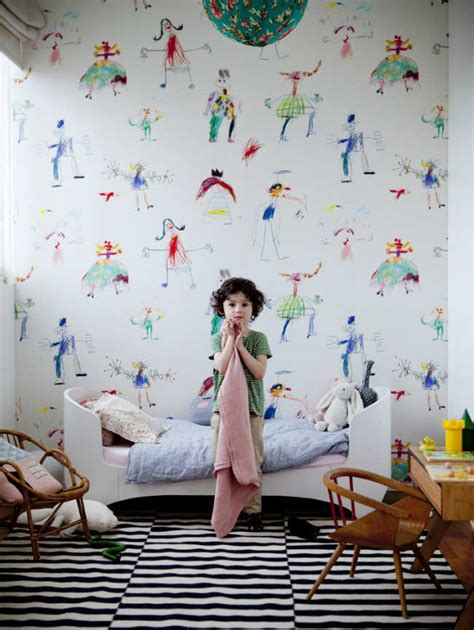 cool quirky wallpaper 10 quirky wallpaper designs tinyme blog