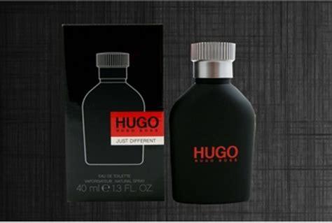 Parfum Original Hugo Hugo Just Different 150ml perfumes cosmetics hugo perfume