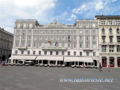 sede d italia piazza dell unit 224 d italia a trieste