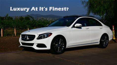 2017 Mercedes C300 Sedan Review by 2017 C300 Review Best New Cars For 2018