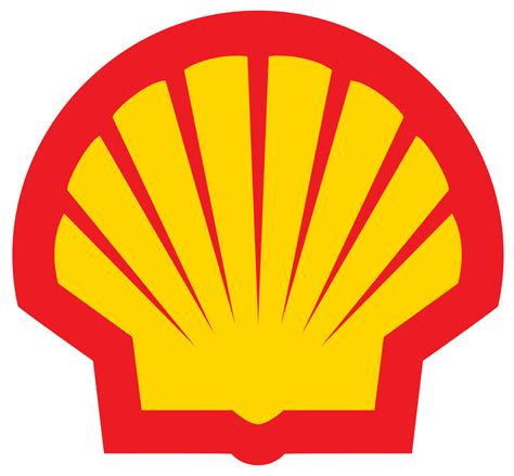 Shell And File Shell Logo Svg