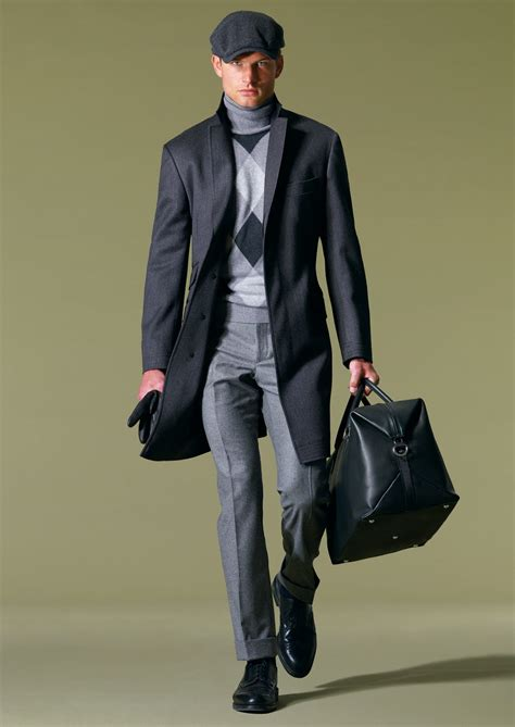 hackett the mr classic covert coats on the