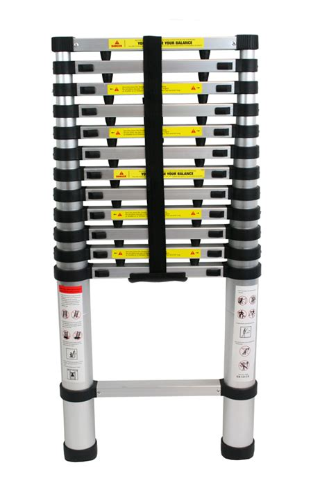 Telescoping L Changer by Telescopic Ladder Aluminium Aldd Safetyliftingear