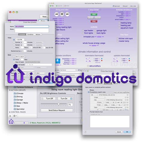 mac home automation software specialist rebrands as indigo
