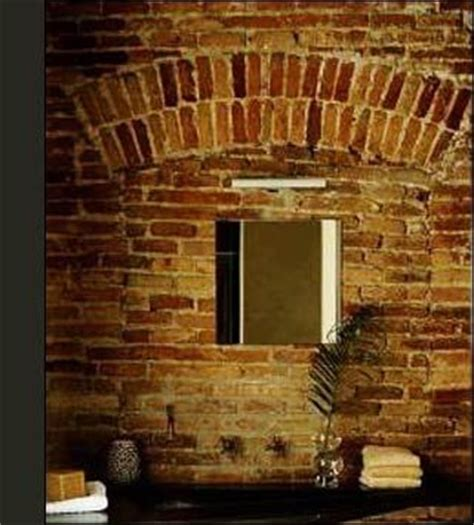 Faux Interior Brick by Faux Brick Faux Brick Walls And Bricks On