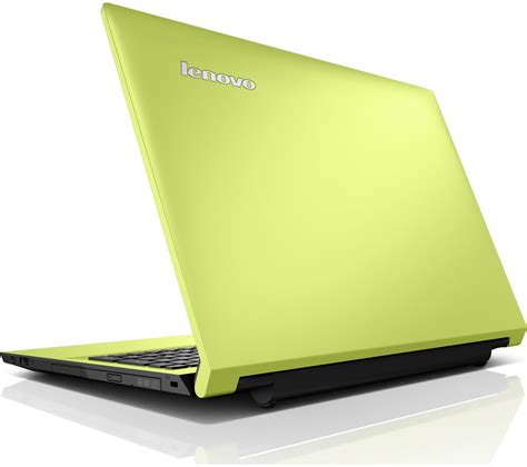 Laptop Lenovo Ideapad 305 lenovo ideapad 305 15 6 quot laptop green deals pc world