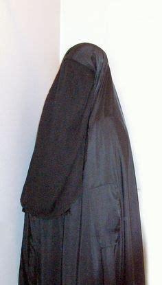 Jilbab Hoodie Rina Mutiara 13 secure purdah mashallah our beautiful style