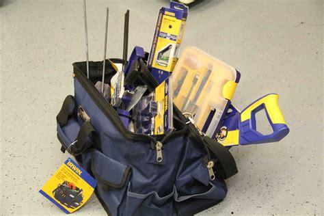 Tool Giveaway - irwin tool giveaway