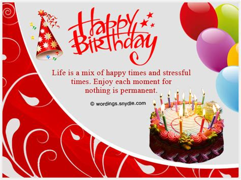 new year birthday wishes happy birthday wishes and messages wordings and messages