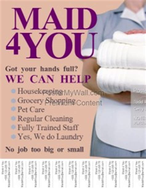 customizable design templates for cleaning service flyer