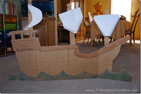 what are boat props made of 25 best ideas about cardboard box boats on pinterest