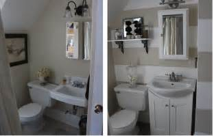 small bathroom makeover elbow grease pinterest