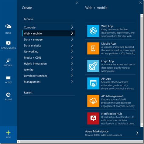 web applications on azure developing for global scale books microsoft announces azure app service releases windows 10