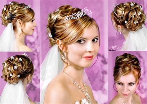 Brautfrisuren Mittellanges Haar Ohne Schleier by Brautfrisuren Mittellanges Haar Mit Schleier
