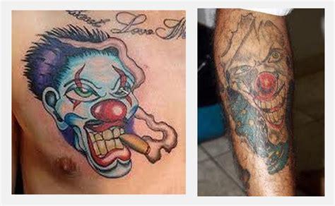 tattoo matador de policia tortura por causa de tatuagem de palha 231 o blog do mundo