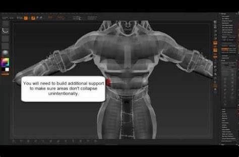 zbrush tutorial rigging rigging with zspheres and transpose master youtube
