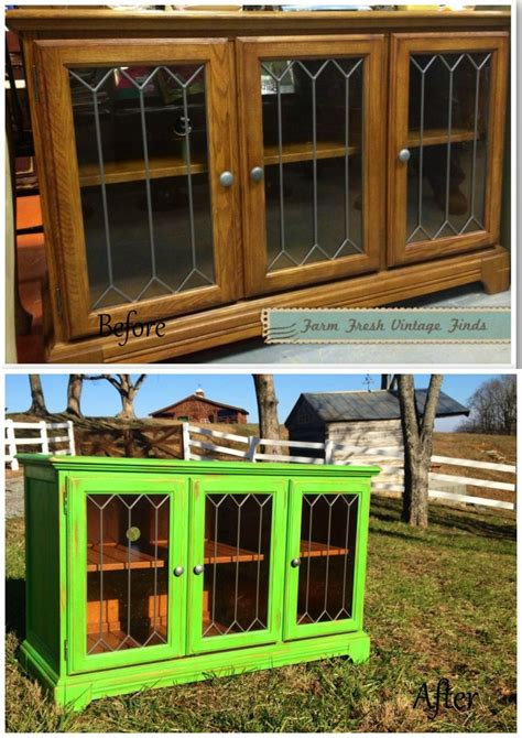 painted furniture ideas before and after 15 before and after painted furniture ideas farm fresh