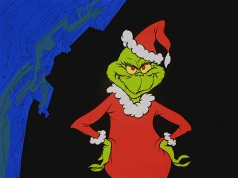 How The Grinch Stole - how the grinch stole image