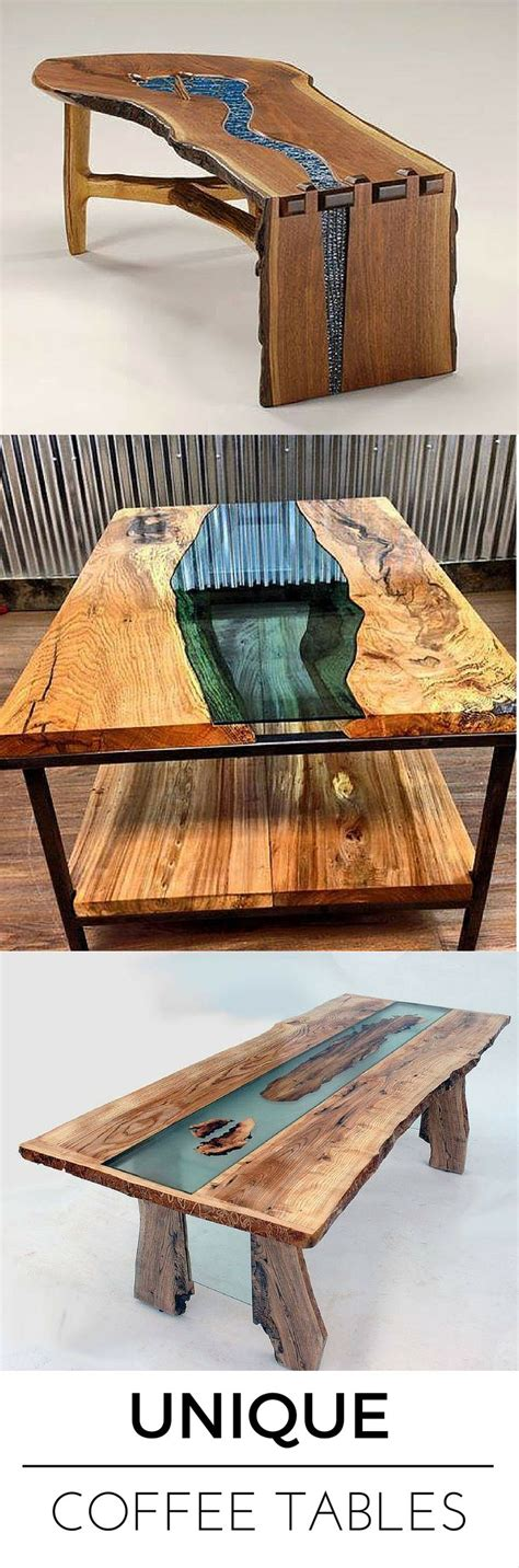 unique coffee table ideas 25 best unique coffee table ideas on pinterest