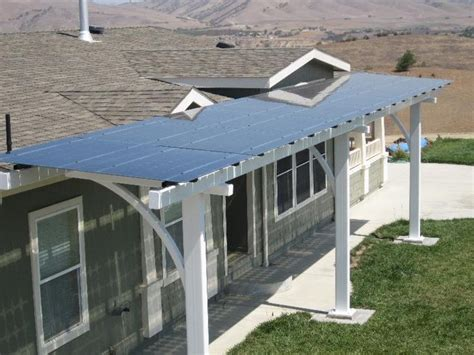 17 best images about solar patio covers on