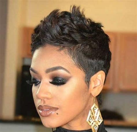 the best pixie cut for black hair 30 pixie haircut for black hair pixie cut 2015