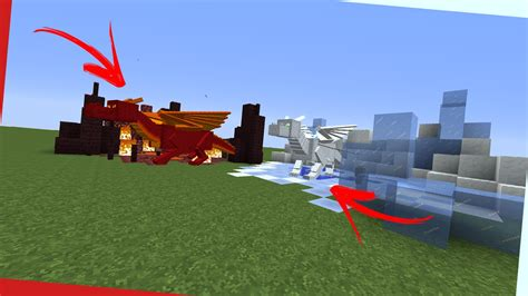 mod dragon city para minecraft mod de drag 213 es elementais no minecraft dragon mounts
