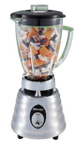 oster mixers small kitchen appliances oster 4096 009 designer series beehive blender chrome