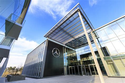 mercedes headquarters mercedes usa headquarters relocates to atlanta