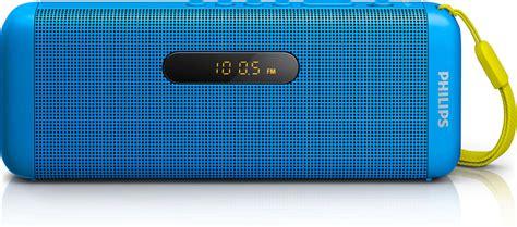 Speaker Mini Philips wireless portable speaker sd700a 00 philips