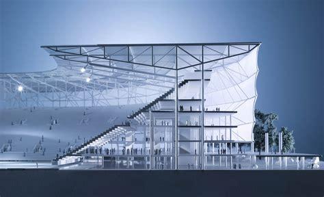 gallery of stadium miejski wroclaw jsk 17