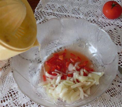 faire un taboule maison recettes de cuisine page 35