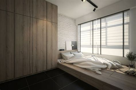 platform bedroom 1000 ideas about modern platform bed on pinterest