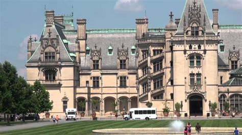 largest home in america biltmore mansion hd