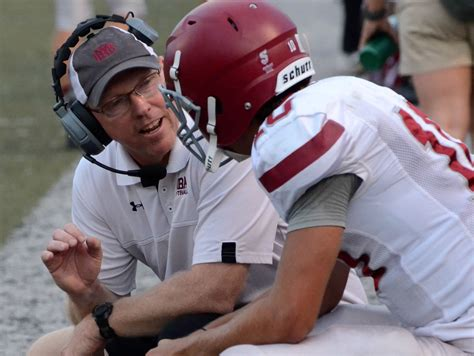 Mba Coach by Top High School Football Playoff 2 Usa