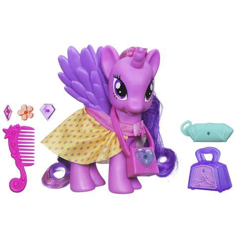 Mlp Fashion Pony Princess Twilight Sparkle my pony toys fashion style princess twilight