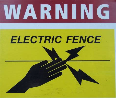 electric fences lessons from an electric fence churchplanting