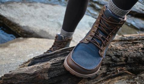benefits of wide toe boxes for hiking footgear