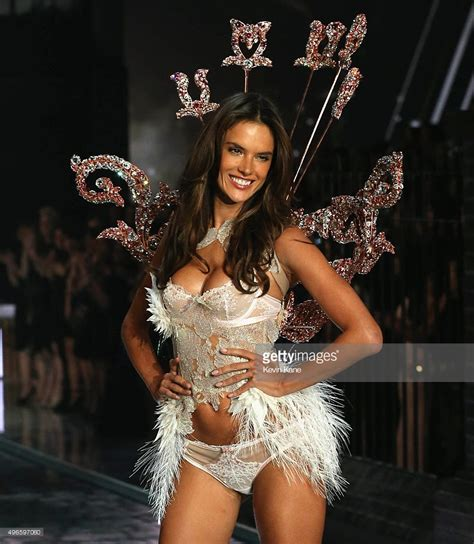victoria s victoria s secret fashion show runway getty images