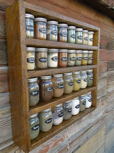 Large Spice Racks by Best 25 Large Spice Rack Ideas On Large