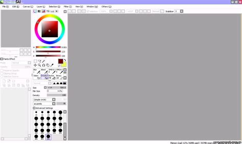easy paint tool sai extended textures brushes easy paint tool sai extended textures brushes hyddimon