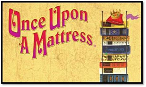 Once Upon A Mattress Play by Play Troupe Call Port Washington News
