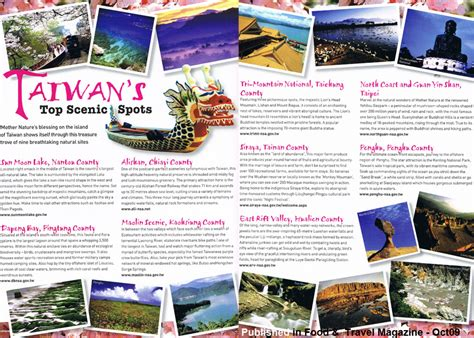 magazine layout artist philippines food and travel magazine kenneth goh