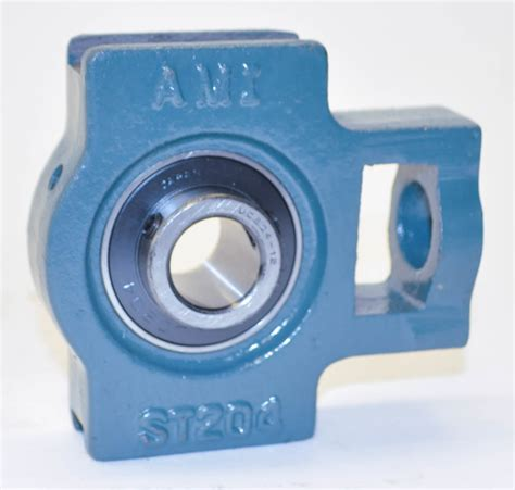 ami ucst204 12 bearing pillow block 3 4 inch