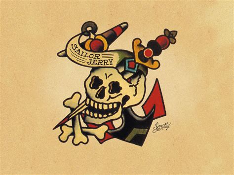 small sailor jerry tattoos sailor jerry tattoos3d tattoos