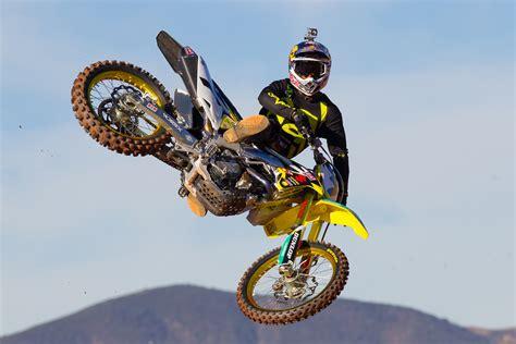 stewart motocross stewart out for aus sx transworld motocross