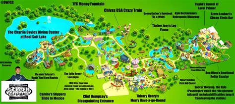 theme park editor pin amusement park map creator on pinterest