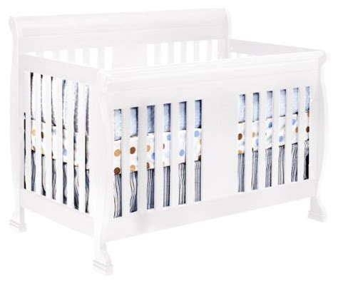 Davinci Porter 4 In 1 Convertible Crib White Davinci Porter 4 In 1 Convertible Crib White Furniture Baby Toddler Furniture Toddler Bed